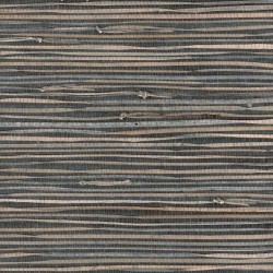 Natural Triangle Grass Grasscloth