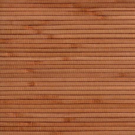 Natural Bamboo Grasscloth Wallpaper