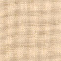 Natural Paper Yarn Grasscloth Wallpaper on Gold Foil Background